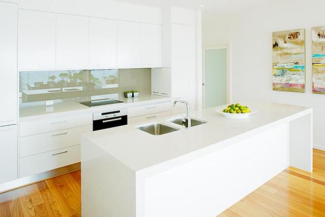 De cocina inspiraciones campo - Encimera marmol precio ...